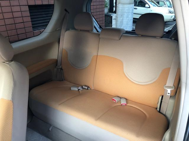 トヨタ ポルテ 130i Cパッケージ ナビ キーレス スマートドアキー