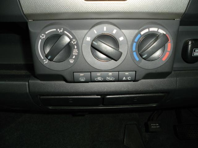 スズキ ワゴンR FX CD HIDヘッドライト