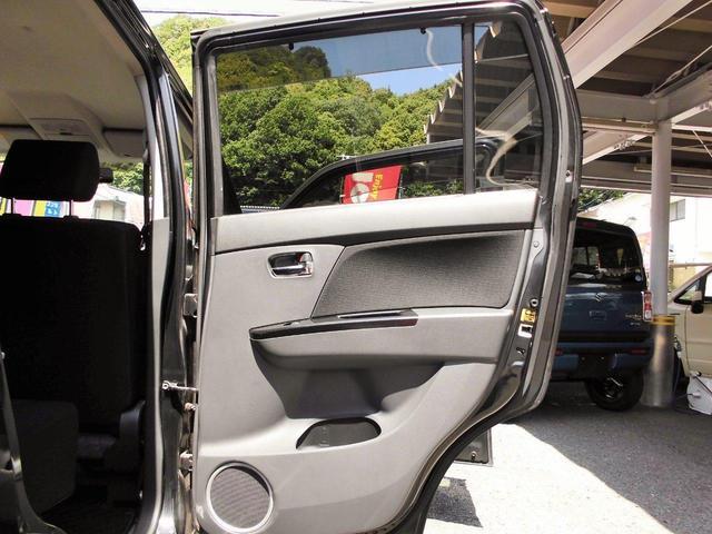 「スズキ」「ワゴンRスティングレー」「コンパクトカー」「広島県」の中古車56