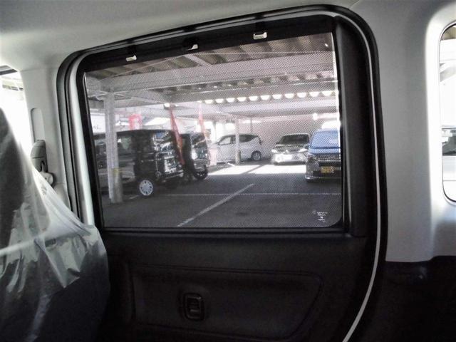 ハイブリッドGS 衝突被害軽減システム ピュアホワイトパール 両側スライドドア 全方位カメラ スマートキー ベンチシート パワーウィンドウ(44枚目)