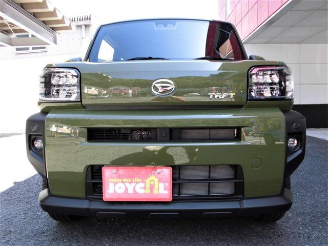 G 届出済未使用車 衝突被害軽減ブレーキ ムーンルーフ シートヒーター クリアランスソナー LEDヘッドライト 純正15インチAW(7枚目)