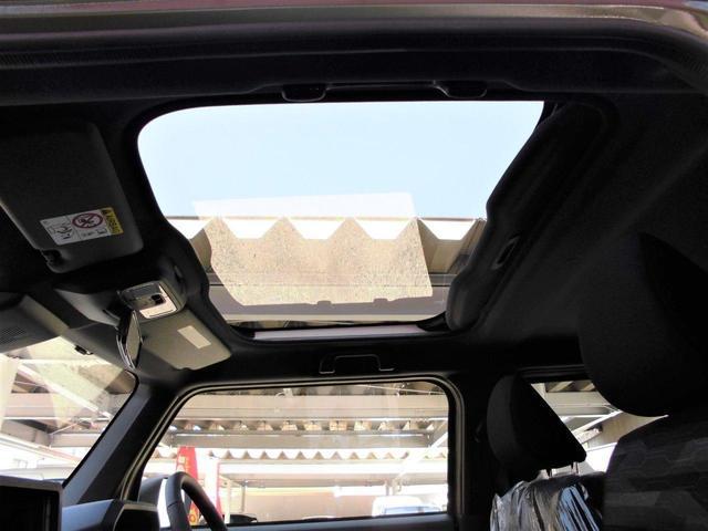 G 届出済未使用車 衝突被害軽減ブレーキ ムーンルーフ シートヒーター クリアランスソナー LEDヘッドライト 純正15インチAW(16枚目)