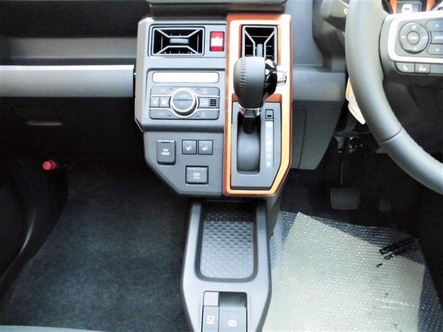 G 届出済未使用車 衝突被害軽減ブレーキ ムーンルーフ シートヒーター クリアランスソナー LEDヘッドライト 純正15インチAW(19枚目)
