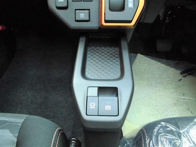 G 届出済未使用車 衝突被害軽減ブレーキ ムーンルーフ シートヒーター クリアランスソナー LEDヘッドライト 純正15インチAW(21枚目)