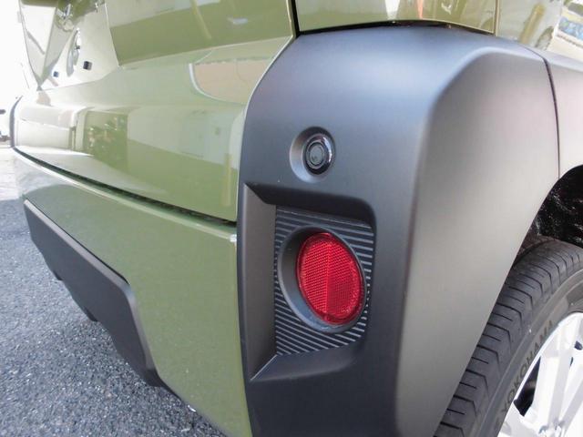 G 届出済未使用車 衝突被害軽減ブレーキ ムーンルーフ シートヒーター クリアランスソナー LEDヘッドライト 純正15インチAW(23枚目)