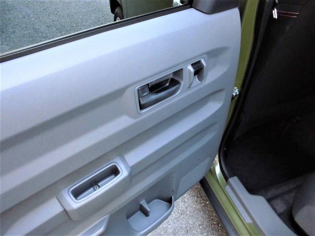 G 届出済未使用車 衝突被害軽減ブレーキ ムーンルーフ シートヒーター クリアランスソナー LEDヘッドライト 純正15インチAW(36枚目)