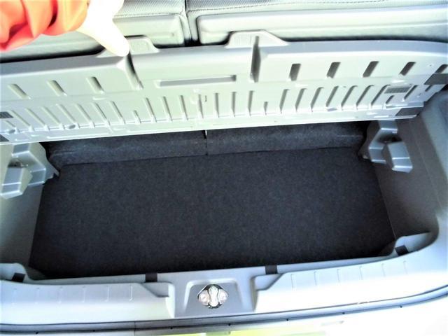 G 届出済未使用車 衝突被害軽減ブレーキ ムーンルーフ シートヒーター クリアランスソナー LEDヘッドライト 純正15インチAW(40枚目)