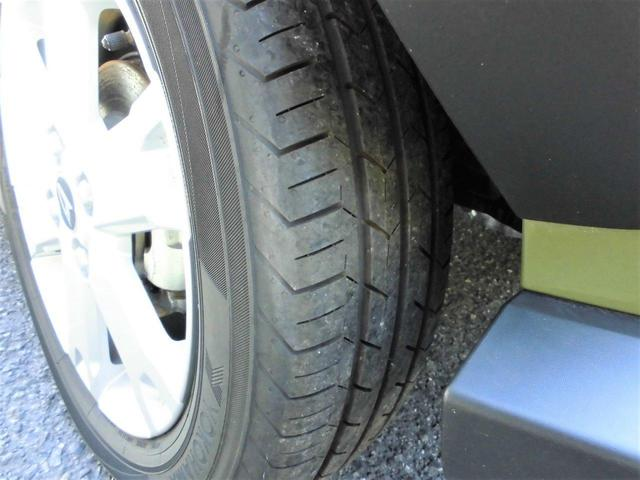G 届出済未使用車 衝突被害軽減ブレーキ ムーンルーフ シートヒーター クリアランスソナー LEDヘッドライト 純正15インチAW(69枚目)