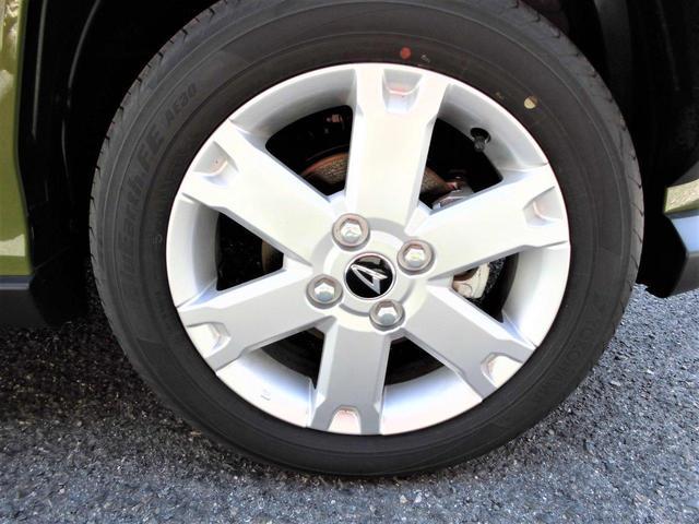 G 届出済未使用車 衝突被害軽減ブレーキ ムーンルーフ シートヒーター クリアランスソナー LEDヘッドライト 純正15インチAW(72枚目)