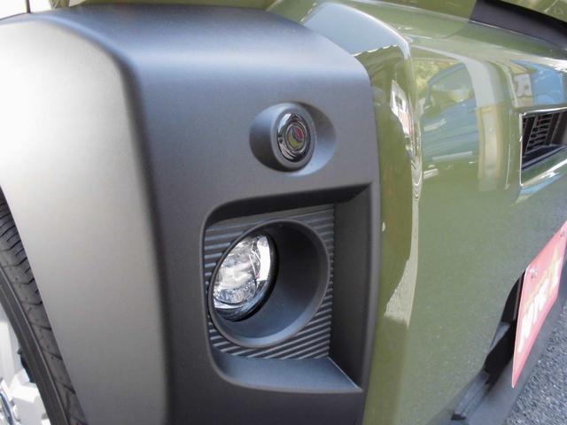 G 届出済未使用車 衝突被害軽減ブレーキ ムーンルーフ シートヒーター クリアランスソナー LEDヘッドライト 純正15インチAW(74枚目)