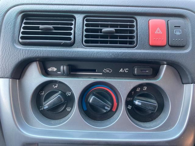 4WD 4速AT キーレス オーディオ エアコン パワステ 両側スライドドア(5枚目)