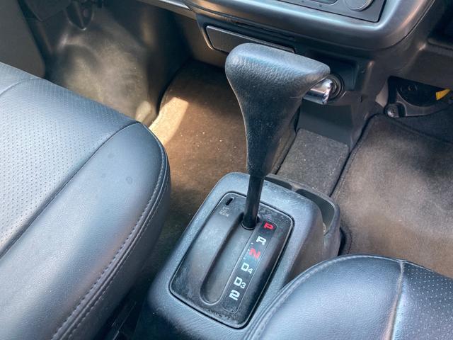 4WD 4速AT キーレス オーディオ エアコン パワステ 両側スライドドア(7枚目)