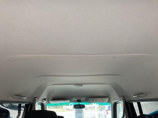4WD 4速AT キーレス オーディオ エアコン パワステ 両側スライドドア(25枚目)