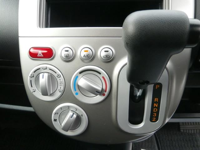 三菱 トッポ M CDチューナー マニアルエアコン