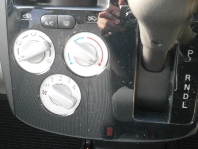 エアコンガスも補充済で、利きはばっちり!!快適なドライブをお楽しみ下さい!!