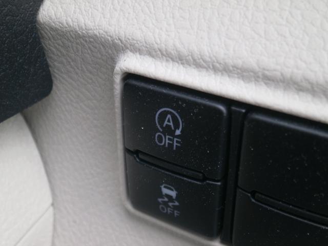 これは、事故の発生を未然に防ぐアクティブセーフティ(予防安全)という自動車の安全技術で、現在の車には標準装備となりつつある横滑り防止装置(ESC)のスイッチとなります。