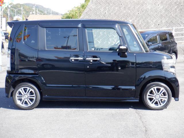 「ホンダ」「N-BOX」「コンパクトカー」「広島県」の中古車20