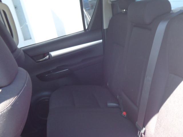 「トヨタ」「ハイラックス」「SUV・クロカン」「広島県」の中古車11