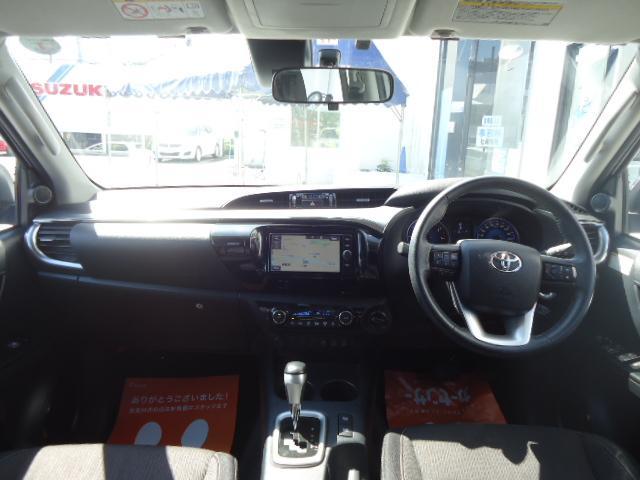 「トヨタ」「ハイラックス」「SUV・クロカン」「広島県」の中古車13