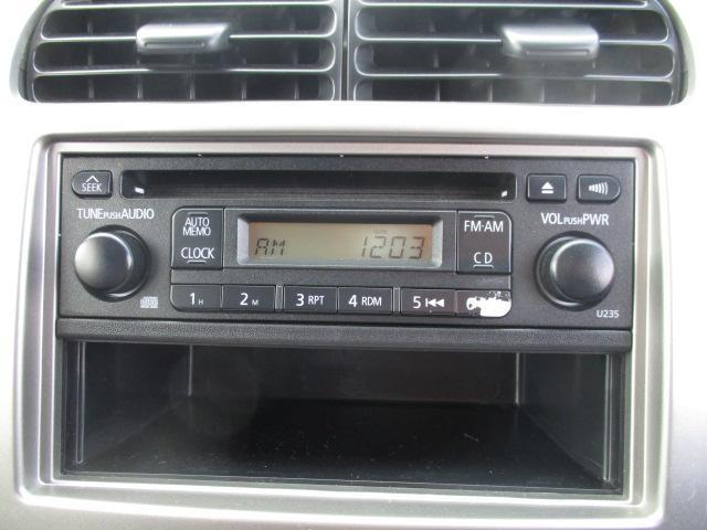 三菱 トッポ ジョイフィールド 純正CD キーレス