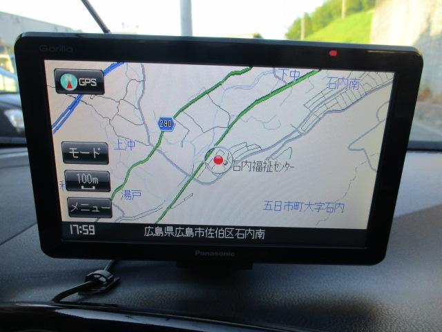 日産 ノート X DIG-S スーパーチャージャー アイストップ