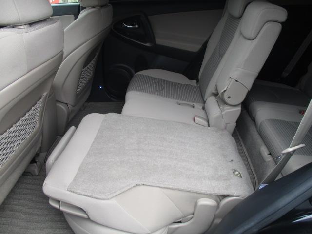 トヨタ ヴァンガード 240S 4WD 純正HDDナビ フルセグ ETC HID