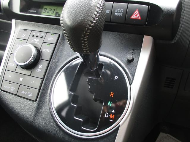 トヨタ ウィッシュ 1.8S ナビ フルセグ HID キーフリー