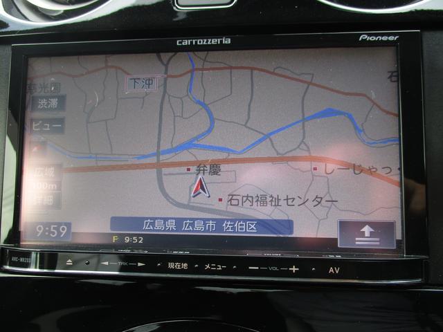 X DIG-S エマージェンシーブレーキ ナビ ワンセグ(11枚目)