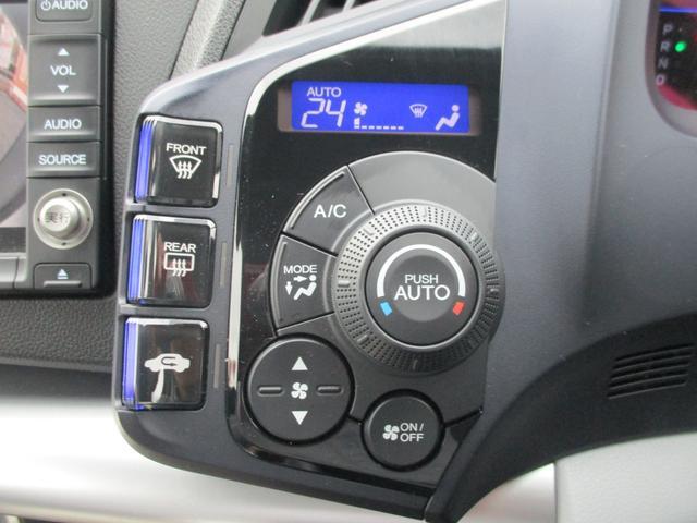 β 純正HDDインターナビ バックカメラ ETC HID(11枚目)