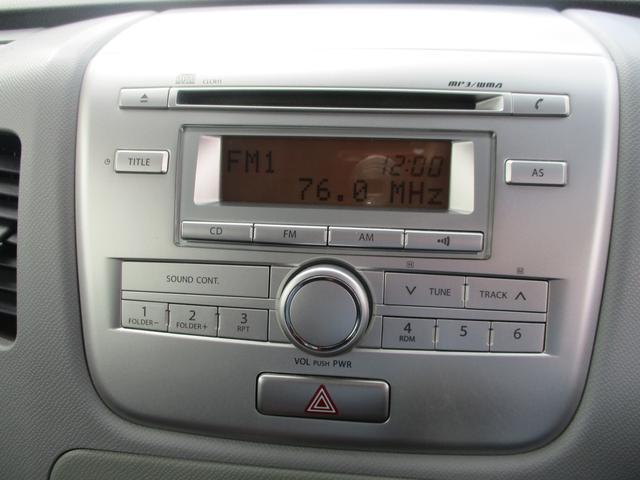 XSスペシャル4WD 純正CD キーフリー シートヒーター(11枚目)