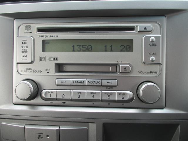 W 純正フルエアロ HID 純正CD キーフリー(10枚目)