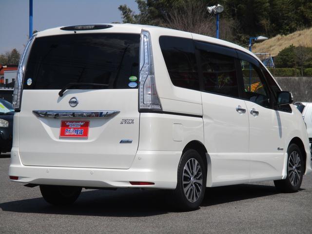 「日産」「セレナ」「ミニバン・ワンボックス」「広島県」の中古車45