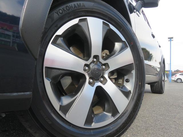 「スバル」「XVハイブリッド」「SUV・クロカン」「広島県」の中古車15