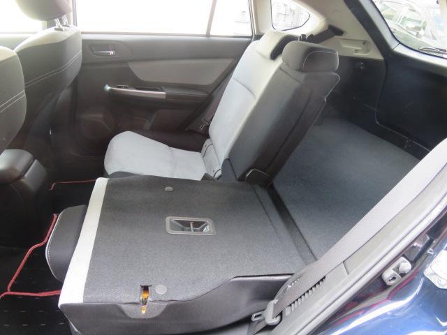 「スバル」「XVハイブリッド」「SUV・クロカン」「広島県」の中古車21