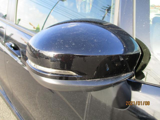 ハイブリッドXスタイルエディション 純正8インチナビフルセグ Bカメラ LEDヘッドライト ハーフレザーシート ワンオーナー(27枚目)