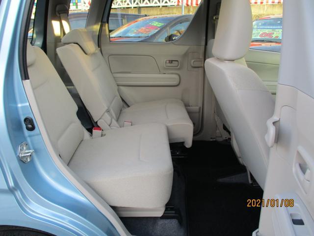 ハイブリッドFX 社外ナビ地デジ ETC シートヒーター キーレス(32枚目)