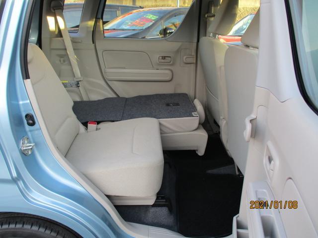 ハイブリッドFX 社外ナビ地デジ ETC シートヒーター キーレス(33枚目)