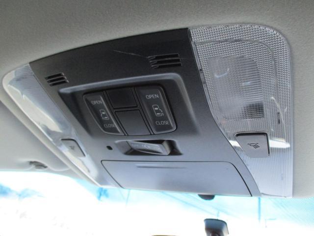 2.5Z アルパインナビ アルパインフリップダウンモニター 両側Pスライドドア Bカメラ ETC レザー調シートカバー(39枚目)