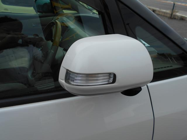 トヨタ エスティマ 2.4アエラス Gエディション