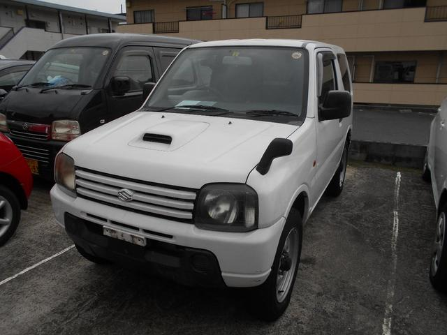 XG 4WD(3枚目)