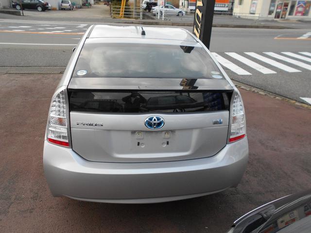 「トヨタ」「プリウス」「セダン」「島根県」の中古車6