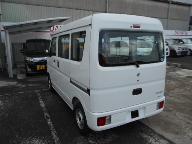 PA 4WD エアコンパワステ(8枚目)