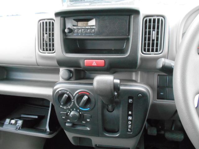 PA 4WD エアコンパワステ(13枚目)
