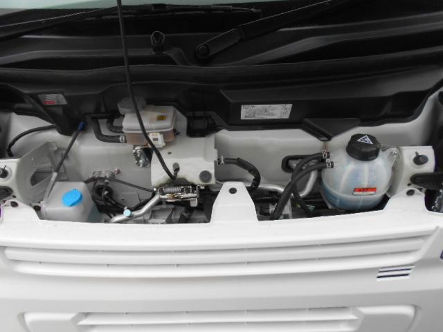 PA 4WD エアコンパワステ(17枚目)