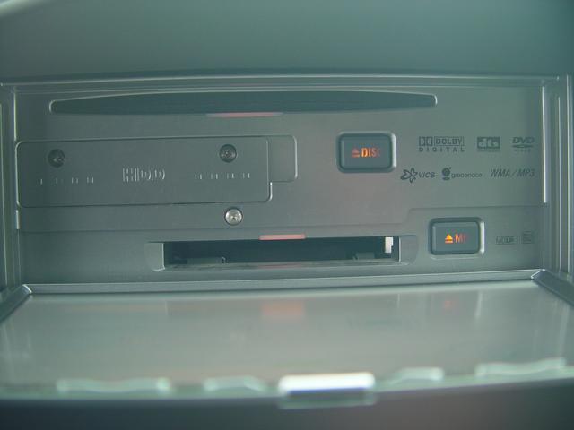 アエラス-S 後期モデル HID HDDナビ バックカメラ付(6枚目)