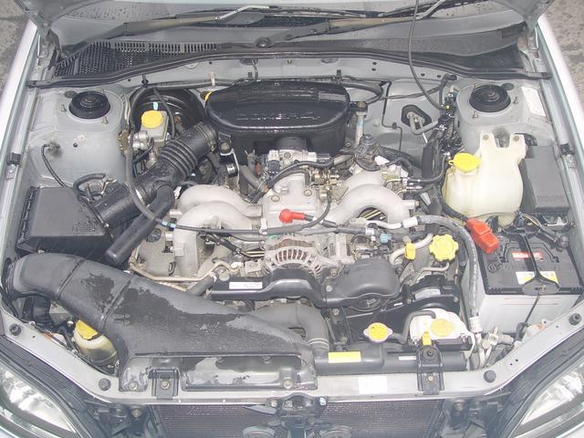 TSタイプR 4WD 後期モデル HID 5速マニュアル(20枚目)
