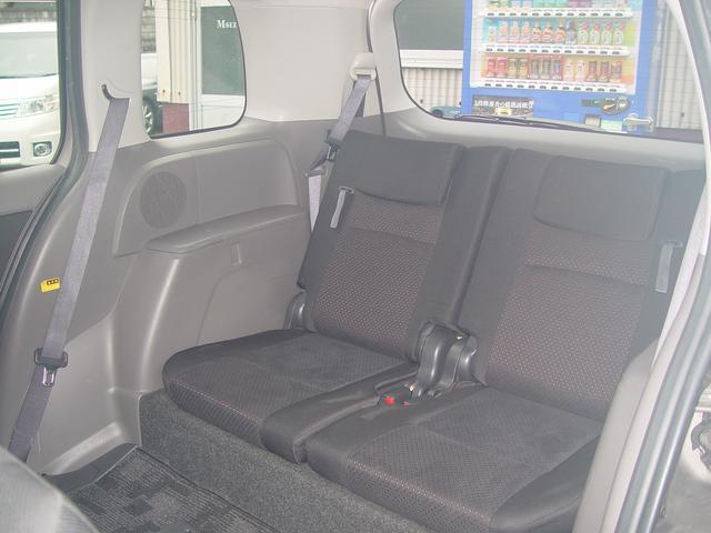 トヨタ アイシス プラタナ Gエディション HID HDDナビ 両側電動ドア