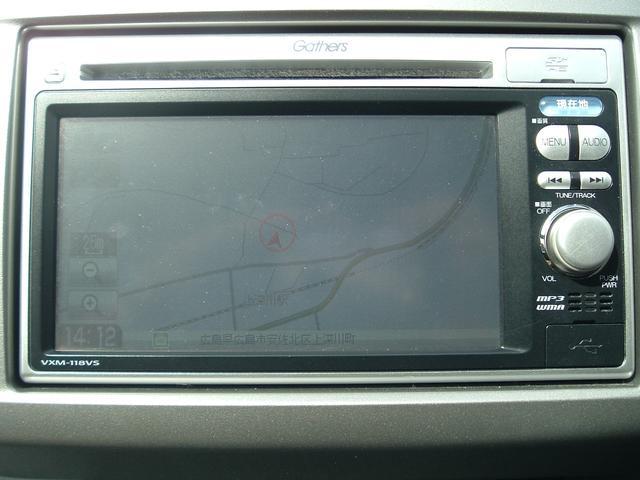 G ハイウェイエディション HID ナビTV 左側電動ドア(5枚目)