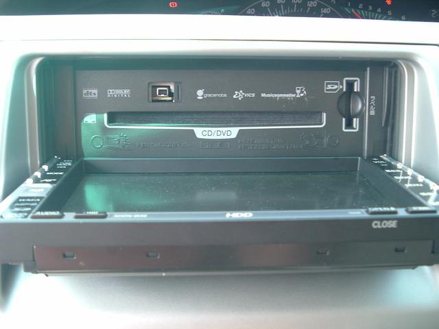 2.4アエラス Gエディション HDDナビ 両側電動ドア(7枚目)