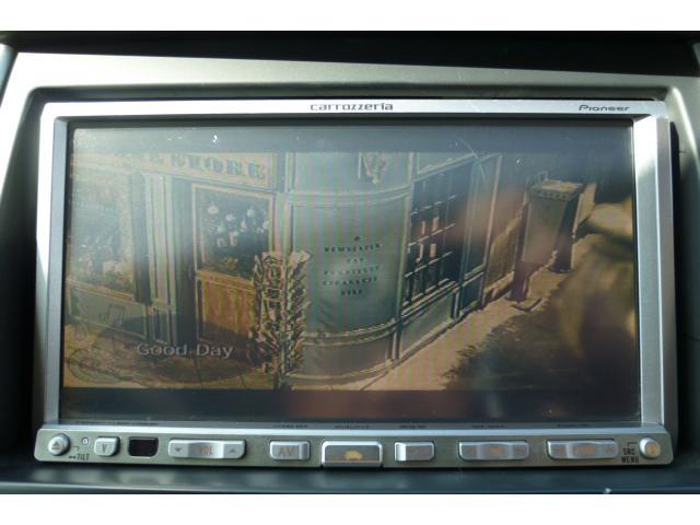 ハイウェイスター 後期モデル 禁煙 HDDナビ 両側電動ドア(5枚目)